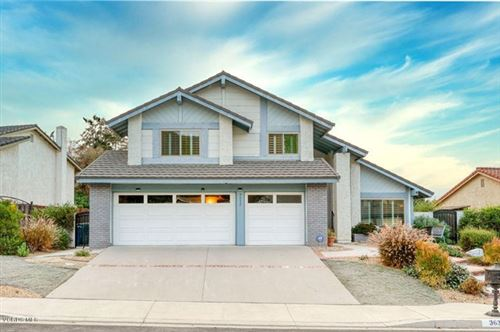 Photo of 3632 Radcliffe Road, Thousand Oaks, CA 91360 (MLS # 220009785)