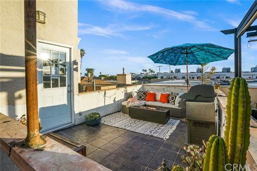 Photo of 1422 Hi Point Street #107, Los Angeles, CA 90035 (MLS # DW21051785)