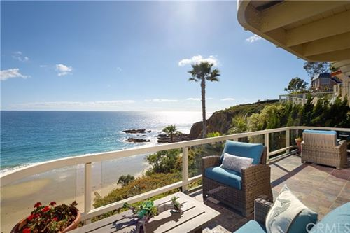 Photo of 279 Crescent Bay Drive, Laguna Beach, CA 92651 (MLS # NP18056785)