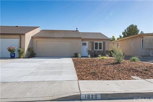 Photo of 1826 Lark Ellen Drive, Paso Robles, CA 93446 (MLS # NS20217785)