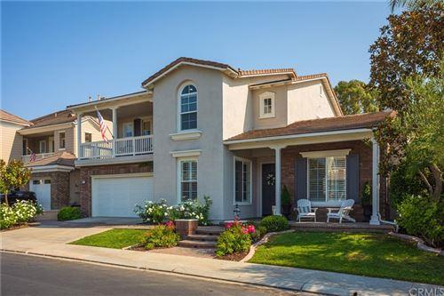 Photo of 6 Victoria Lane, Coto de Caza, CA 92679 (MLS # OC21151785)