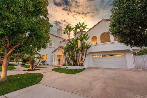 Photo of 4205 Locust Avenue, Long Beach, CA 90807 (MLS # OC21205785)