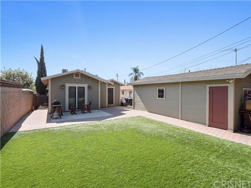 Tiny photo for 5325 Stratford Road, Los Angeles, CA 90042 (MLS # SR20033785)