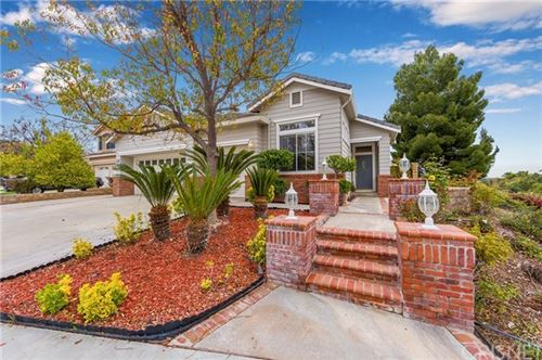 Photo of 21620 Kyra Court, Saugus, CA 91390 (MLS # SR20062785)