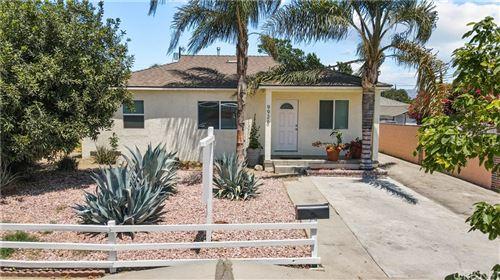 Photo of 9926 Tamarack Avenue, Pacoima, CA 91331 (MLS # SR21159785)