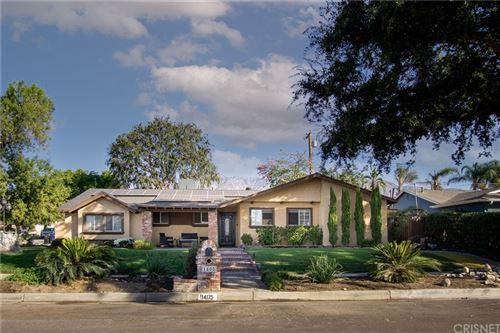 Photo of 1405 Juanita Court, Upland, CA 91786 (MLS # SR21227785)