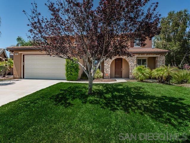 25018 Cinnabar Court, Wildomar, CA 92595 - MLS#: 200026785
