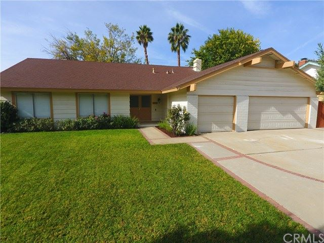 1727 Coolcrest Avenue, Upland, CA 91784 - MLS#: CV20263785