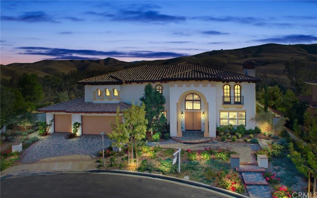 3255 Castelli Dr., Chino Hills, CA 91709 - MLS#: CV21024785
