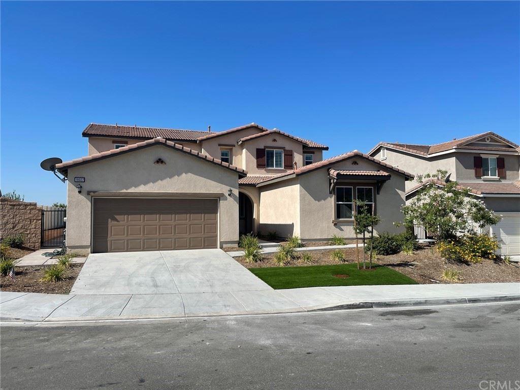 18027 Ribwort Road, San Bernardino, CA 92407 - #: CV21085785