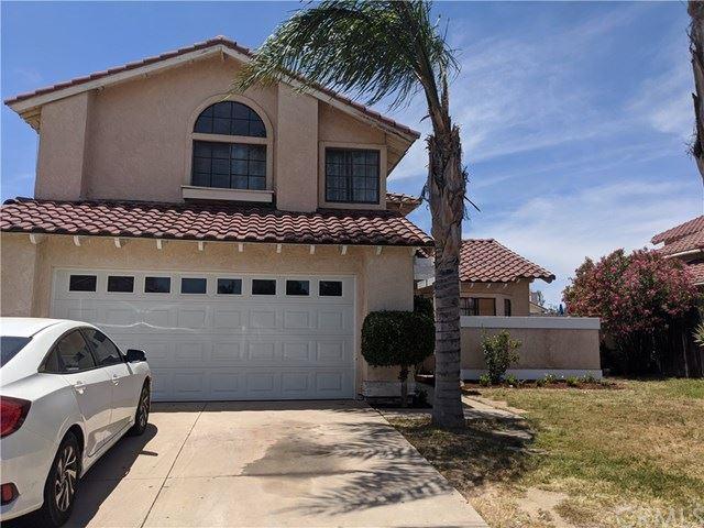 13737 Daimler Street, Moreno Valley, CA 92553 - MLS#: IV20094785