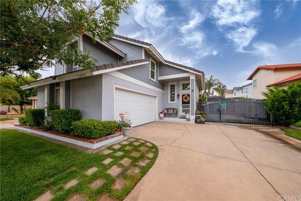 11050 Malone Street, Rancho Cucamonga, CA 91701 - MLS#: IV21193785