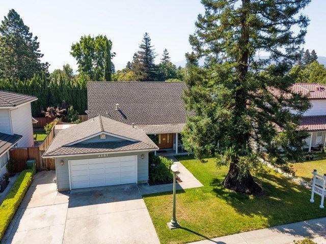 2587 Hill Park Drive, San Jose, CA 95124 - #: ML81804785