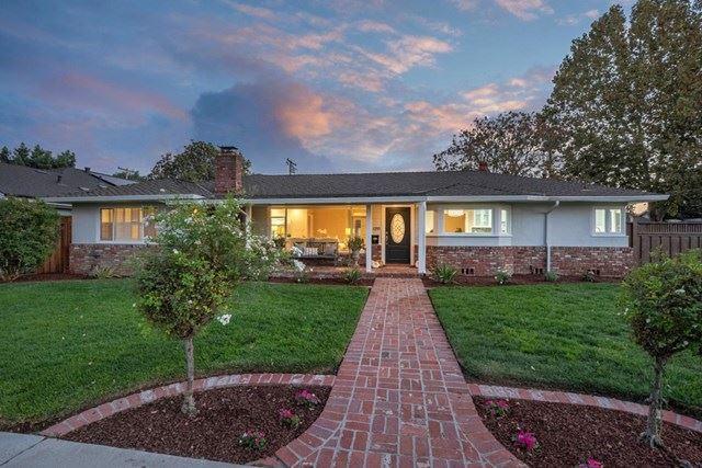 1290 Glen Dell Drive, San Jose, CA 95125 - #: ML81816785