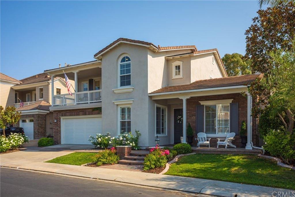 6 Victoria Lane, Coto de Caza, CA 92679 - MLS#: OC21151785