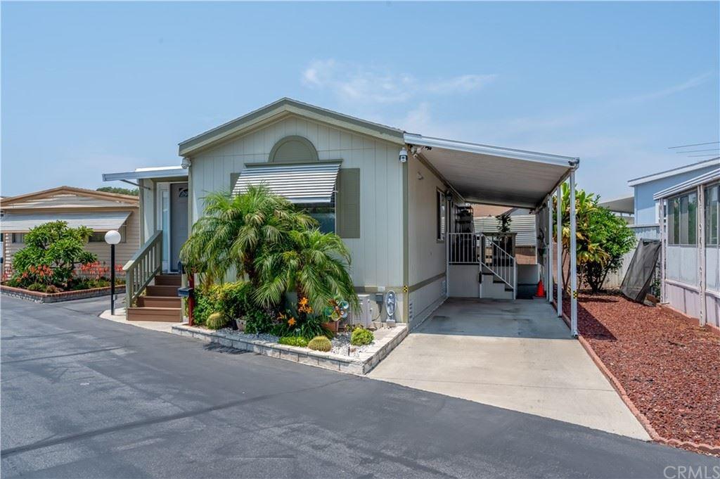 235 S Beach Boulevard #5, Anaheim, CA 92804 - MLS#: OC21153785