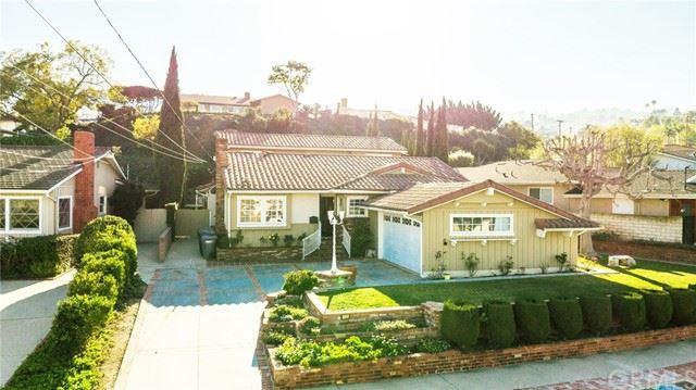2120 Ronsard Road, Rancho Palos Verdes, CA 90275 - MLS#: PW21027785