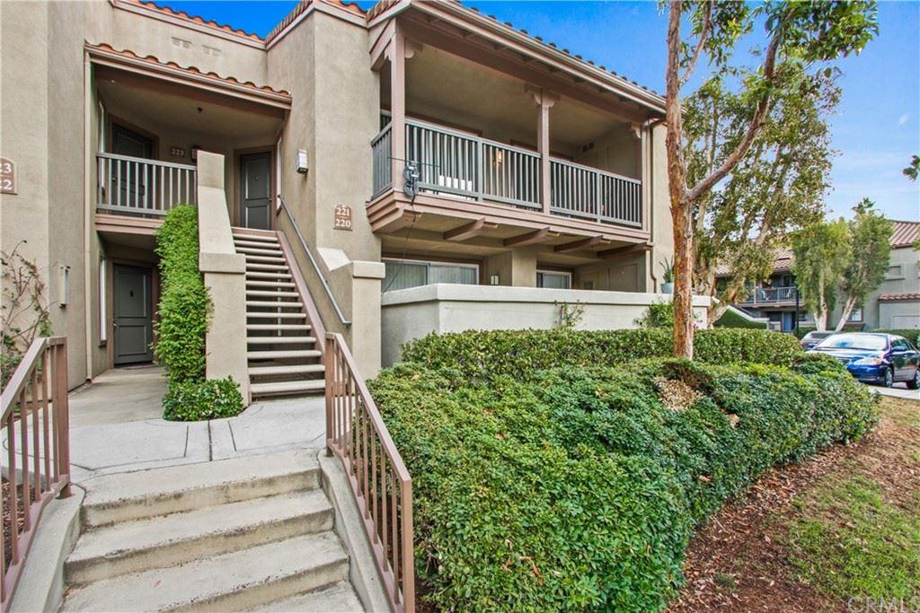 2800 Keller Drive #221, Tustin, CA 92782 - MLS#: PW21228785