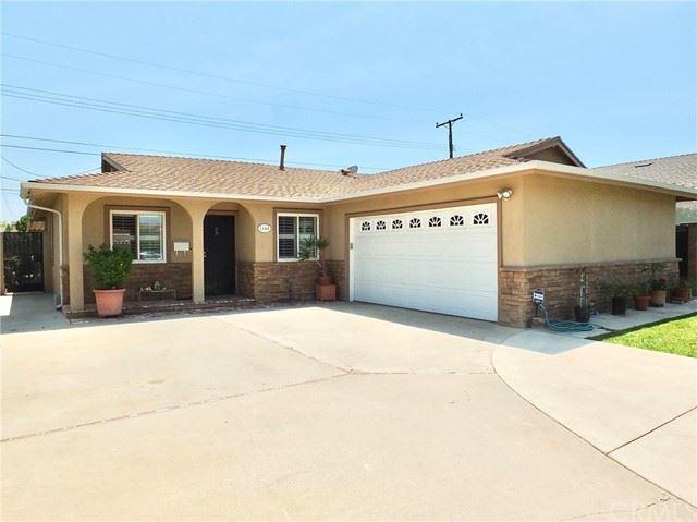 1168 Clarion Drive, Torrance, CA 90502 - #: SB21144785