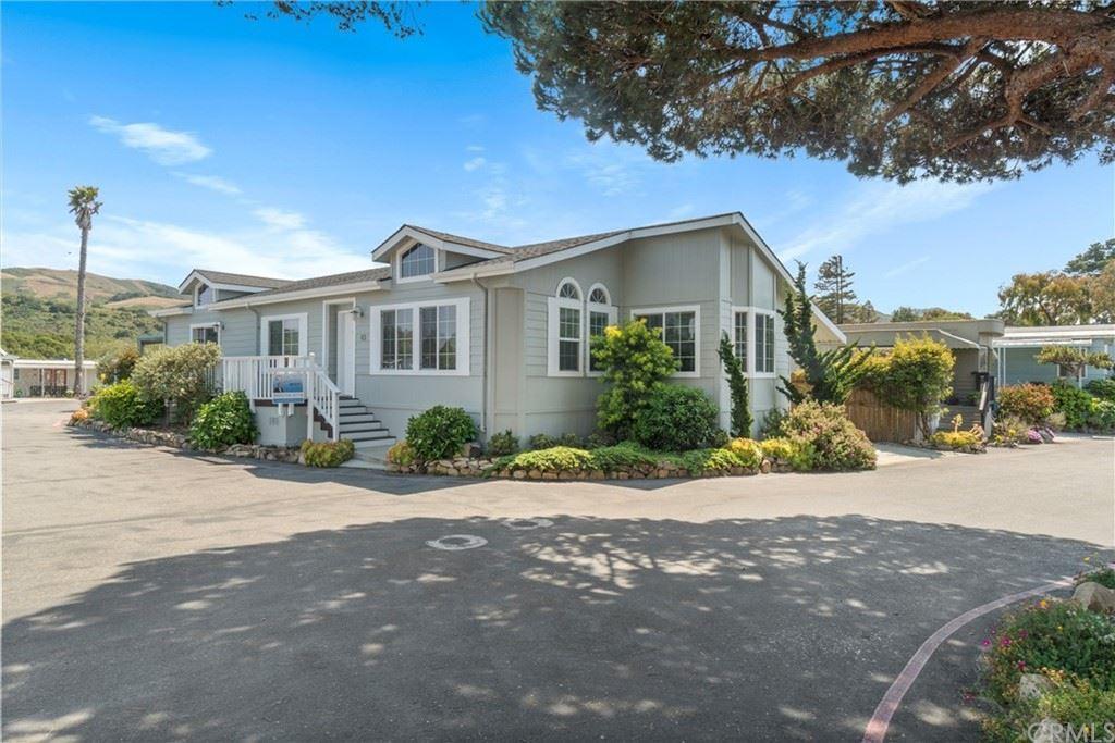 Photo of 1701 Los Osos Valley Road #43, Los Osos, CA 93402 (MLS # SC21124785)