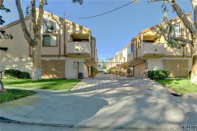 Photo of 543 E Hazel Street #4, Inglewood, CA 90302 (MLS # SR20247785)
