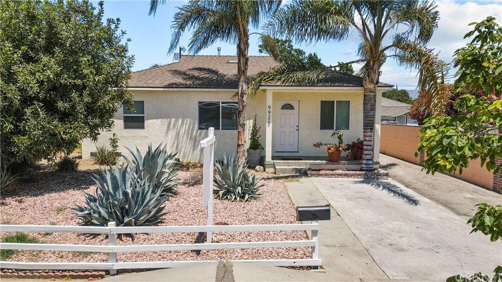 Photo for 9926 Tamarack Avenue, Pacoima, CA 91331 (MLS # SR21159785)