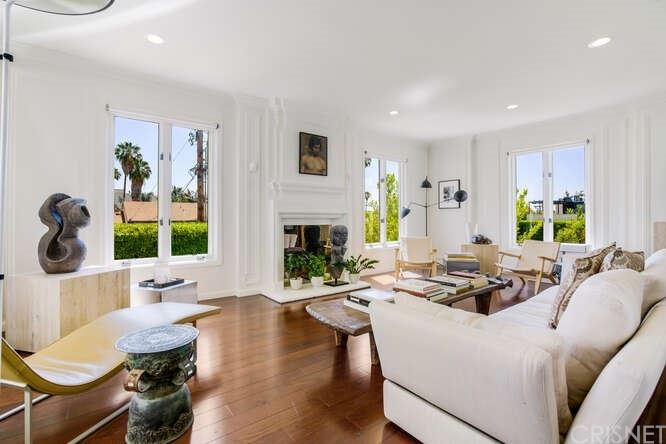 Photo of 1424 N Crescent Heights Boulevard #38, West Hollywood, CA 90046 (MLS # SR21164785)