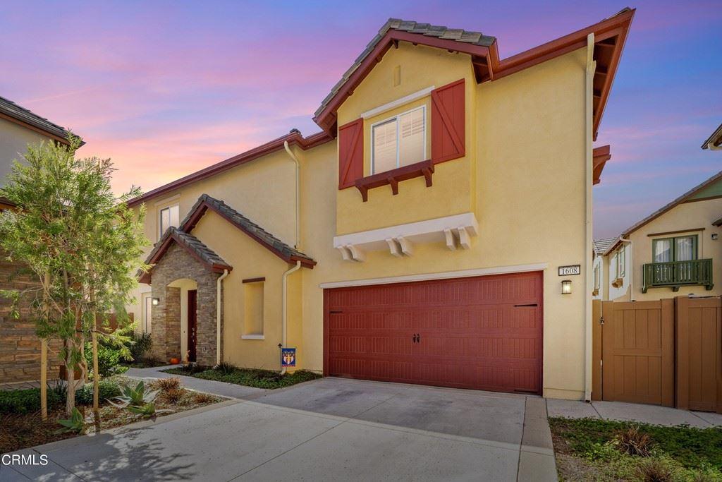 1608 Range Road, Oxnard, CA 93036 - MLS#: V1-8785