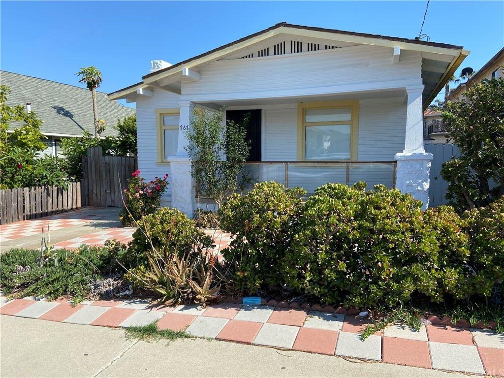 767 W 19th STREET, San Pedro, CA 90731 - MLS#: WS21146785