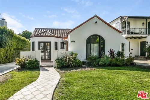 Photo of 519 N LA JOLLA Avenue, Los Angeles, CA 90048 (MLS # 19535786)