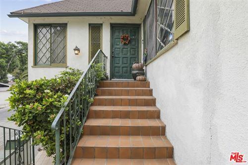 Photo of 13378 Contour Drive, Sherman Oaks, CA 91423 (MLS # 20645786)