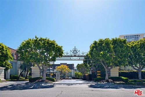 Photo of 10112 Empyrean Way #301, Los Angeles, CA 90067 (MLS # 21715786)