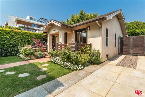 Photo of 9049 Harland Avenue, West Hollywood, CA 90069 (MLS # 21744786)