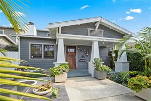 Photo of 818 Milwood Avenue, Venice, CA 90291 (MLS # 219008786)