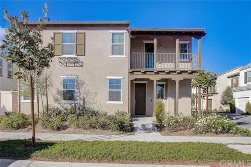 Photo of 16150 Huckleberry Avenue, Chino, CA 91708 (MLS # EV21010786)