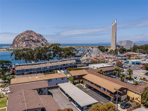 Photo of 1085 Market Avenue, Morro Bay, CA 93442 (MLS # NS20153786)