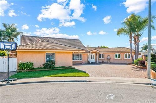 Photo of 9342 Cliffwood Drive, Huntington Beach, CA 92646 (MLS # OC21067786)