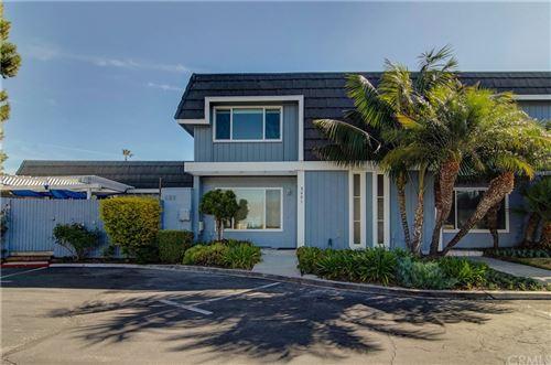 Photo of 8401 Leeward Drive, Huntington Beach, CA 92646 (MLS # OC21219786)