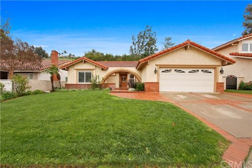 Photo of 6856 E Georgetown Circle, Anaheim Hills, CA 92807 (MLS # PW20056786)