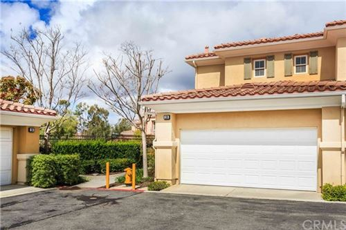 Photo of 198 Via Vicini #113, Rancho Santa Margarita, CA 92688 (MLS # PW20063786)