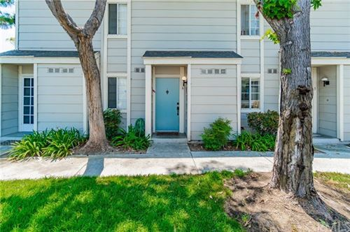 Photo of 2410 W Orangethorpe Avenue #6, Fullerton, CA 92833 (MLS # PW20092786)