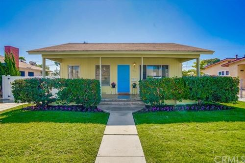Photo of 5328 E Rosebay Street, Long Beach, CA 90808 (MLS # PW20190786)