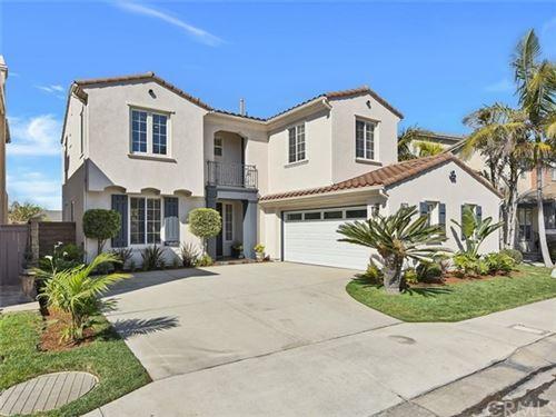 Photo of 16731 Westfield Lane, Huntington Beach, CA 92649 (MLS # PW21042786)