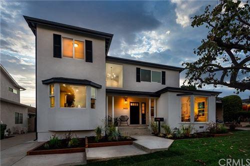 Photo of 8425 Truxton Avenue, Westchester, CA 90045 (MLS # SB20162786)