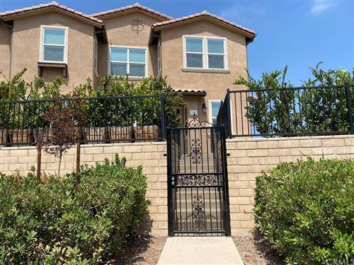 Photo of 2428 S Fremont Ave #8, Alhambra, CA 91803 (MLS # SB21194786)