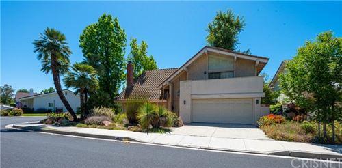 Photo of 2448 Leaflock Avenue, Westlake Village, CA 91361 (MLS # SR21137786)