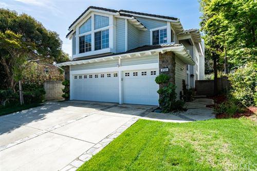 Photo of 2131 Rancho Hills Drive, Chino Hills, CA 91709 (MLS # TR21070786)