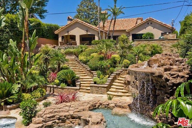 4673 Saint Clair Avenue, Valley Village, CA 91607 - MLS#: 20640786
