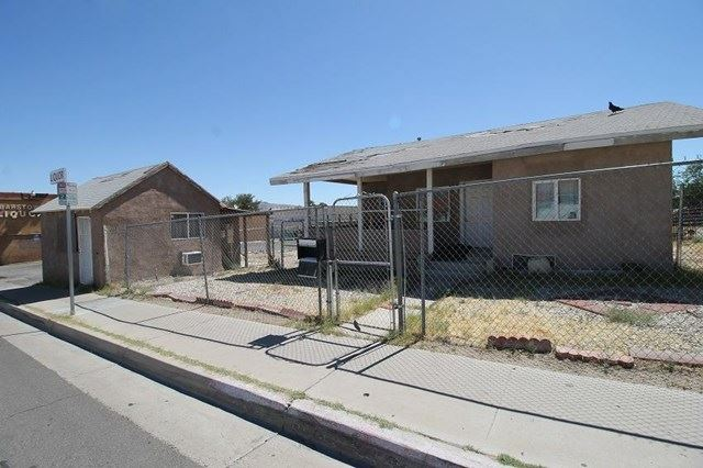 115 S 2nd Avenue, Barstow, CA 92311 - #: 514786