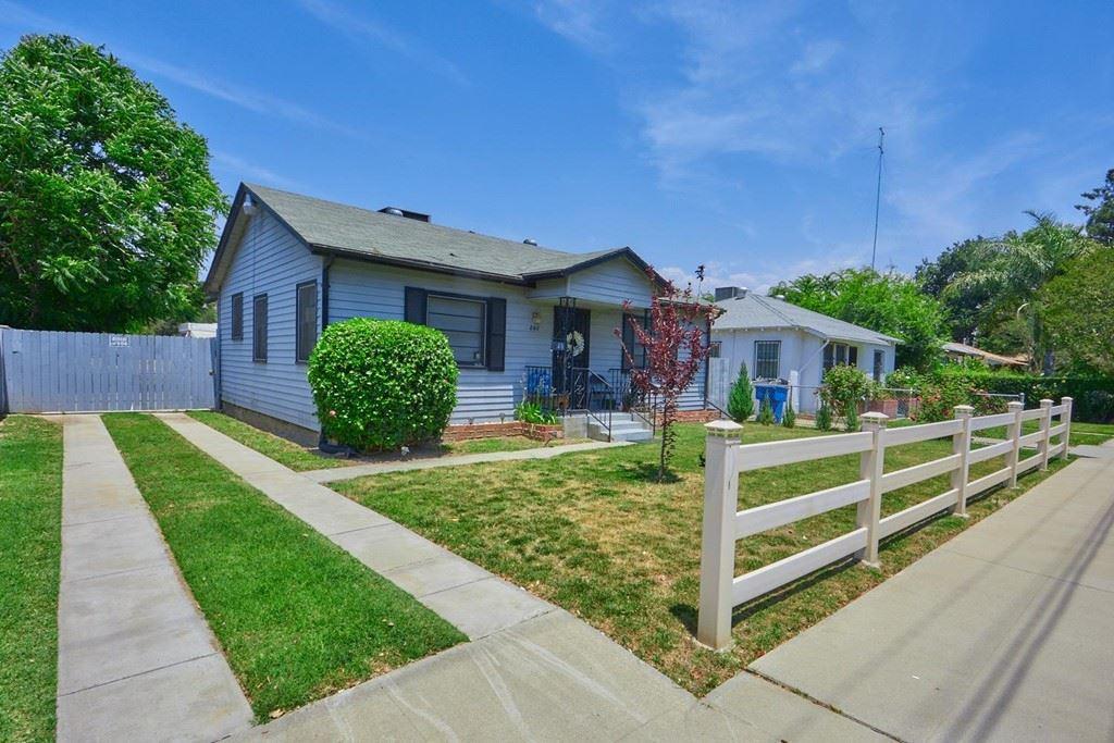 840 W 27TH Street, San Bernardino, CA 92405 - MLS#: 535786